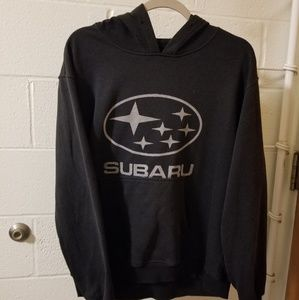 Tops - Subaru Sweatshirt